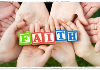 'Faith in Action' at St. Paul's Lutheran Church, Wednesday, March 20