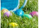 Palm Sunday Crafts & Egg Hunt on April 9th